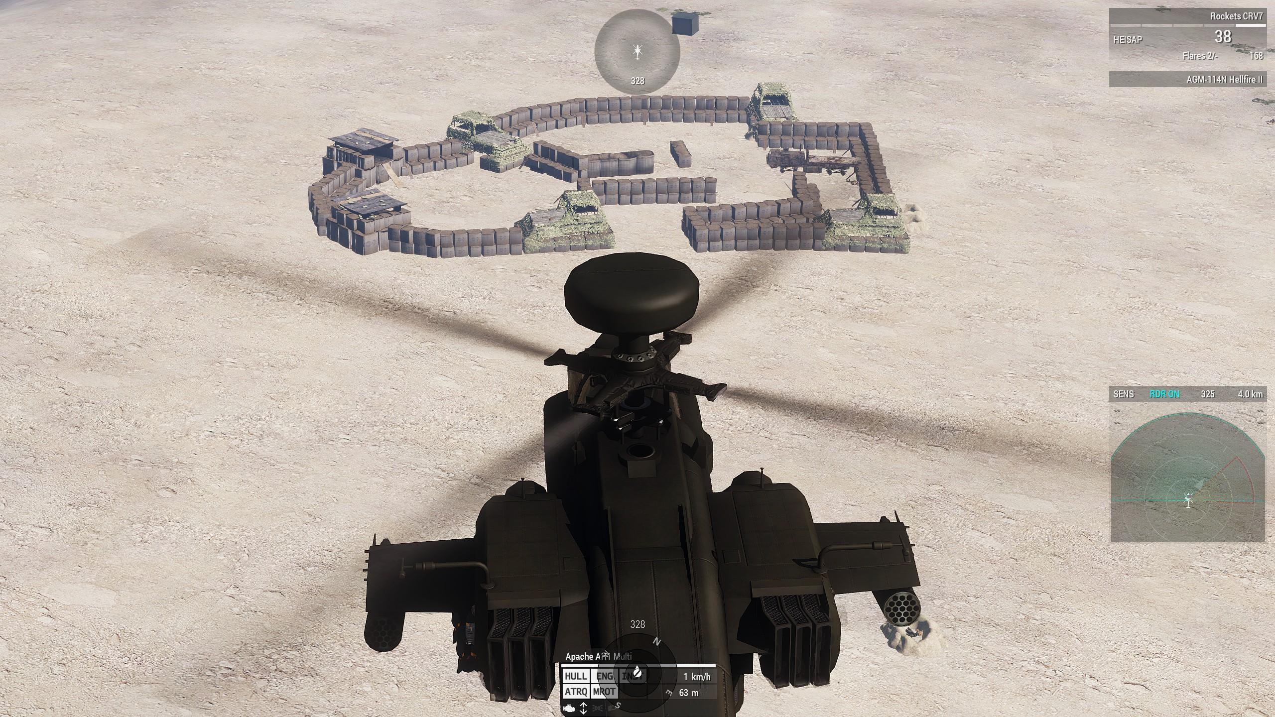 FOB Best Base