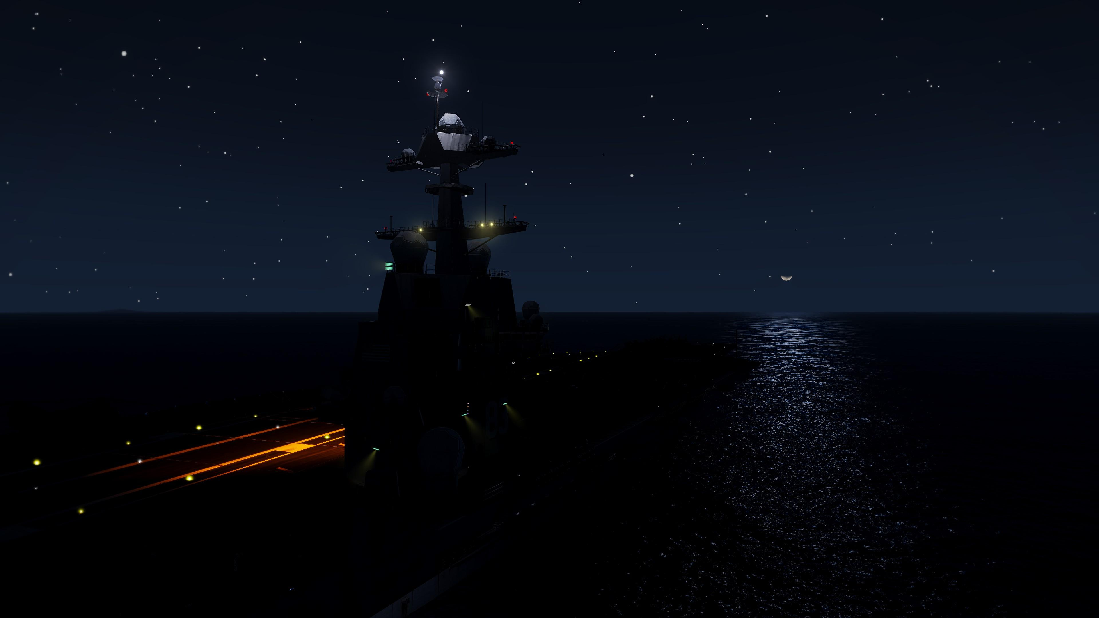 Swift Strike WIP CVN Night