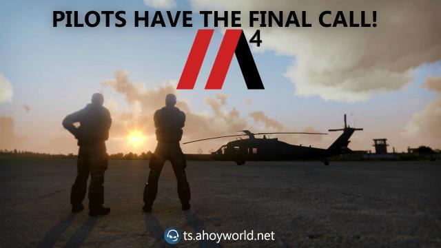 I&A 4 Billboard - Pilots